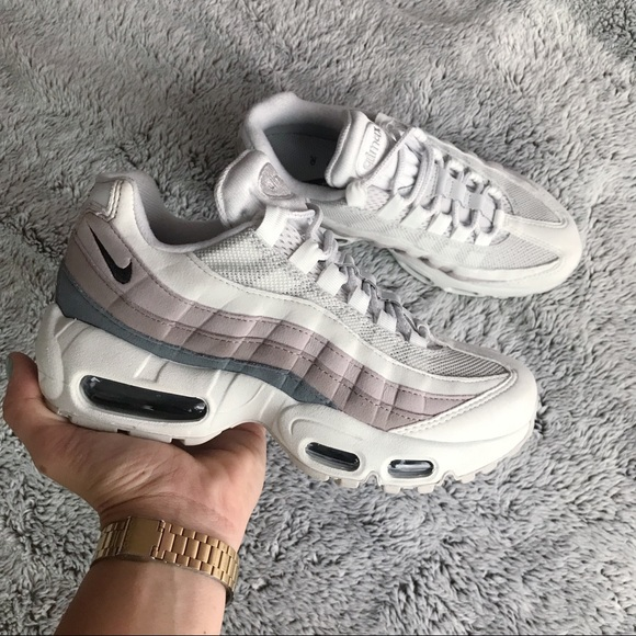 Brand New Nike Air Max 95 Vast Grey NWT